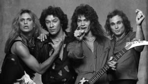 Van Halen - Jump